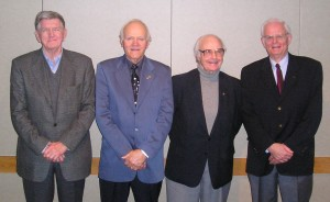 Group Picture of Honorary Life Members