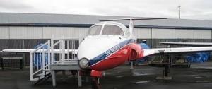 Probus Museum of Flight