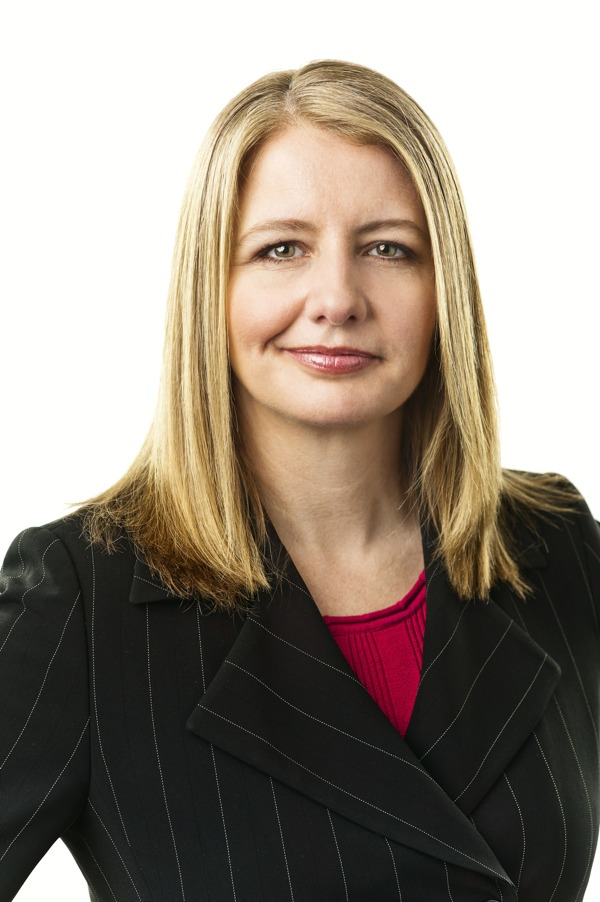 Tamara Vrooman